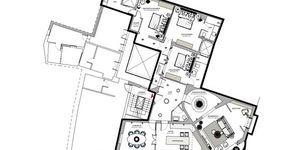 Apartment in Palma - Beletage Wohnung mit viel Charme (Thumbnail 10)