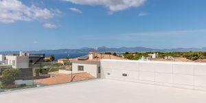 Designer Neubau Villa mit Blick in die Bucht von Palma (Thumbnail 2)