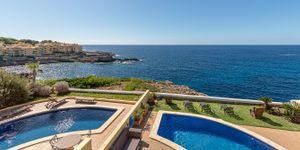 Charming house in first sea line in Nova Santa Ponsa (Thumbnail 9)