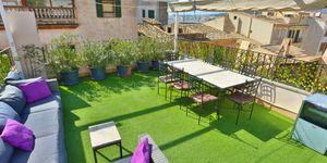 Luxurious penthouse in Palma de Mallorca (Thumbnail 1)