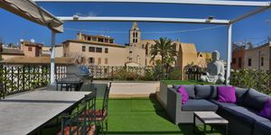 Luxurious penthouse in Palma de Mallorca (Thumbnail 4)