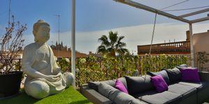Luxurious penthouse in Palma de Mallorca (Thumbnail 2)