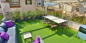 Penthouse in Palma - Luxusimmobilie in der Altstadt (Thumbnail 1)