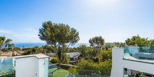 Designer Villa mit Meerblick in Cala Vinyas (Thumbnail 4)