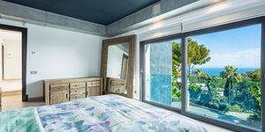 Designer Villa mit Meerblick in Cala Vinyas (Thumbnail 10)