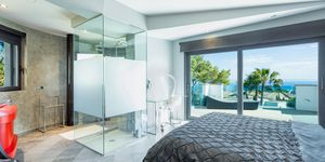Designer Villa mit Meerblick in Cala Vinyas (Thumbnail 8)