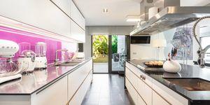 Designer Villa mit Meerblick in Cala Vinyas (Thumbnail 6)