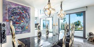Designer Villa mit Meerblick in Cala Vinyas (Thumbnail 7)