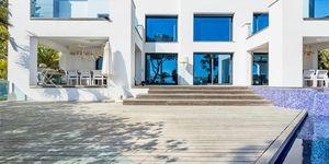 Designer Villa mit Meerblick in Cala Vinyas (Thumbnail 2)