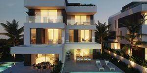 Modern luxury houses with sea views in Portocolom (Thumbnail 5)