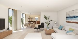 Modern luxury houses with sea views in Portocolom (Thumbnail 6)