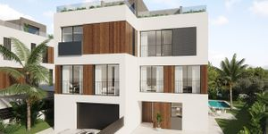 Modern luxury houses with sea views in Portocolom (Thumbnail 4)