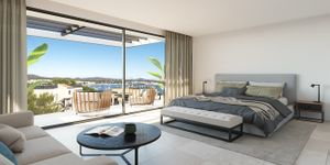 Modern luxury houses with sea views in Portocolom (Thumbnail 8)