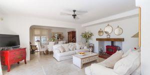 Villa in Port Andratx - Mediterranes Meerblick-Anwesen mit Gästeapartments (Thumbnail 8)