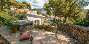 Villa in Port Andratx - Mediterranes Meerblick-Anwesen mit Gästeapartments (Thumbnail 7)