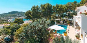 Villa in Port Andratx - Mediterranes Meerblick-Anwesen mit Gästeapartments (Thumbnail 6)