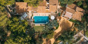Villa in Port Andratx - Mediterranes Meerblick-Anwesen mit Gästeapartments (Thumbnail 5)