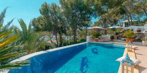Villa in Port Andratx - Mediterranes Meerblick-Anwesen mit Gästeapartments (Thumbnail 3)