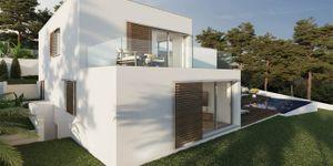 Villa in Capdepera - Projekt einer Luxusvilla mit Meerblick (Thumbnail 3)
