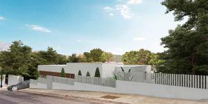 Villa in Capdepera - Projekt einer Luxusvilla mit Meerblick (Thumbnail 5)