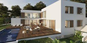 Villa in Capdepera - Projekt einer Luxusvilla mit Meerblick (Thumbnail 2)
