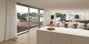 Villa in Capdepera - Projekt einer Luxusvilla mit Meerblick (Thumbnail 4)