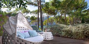 Mediterrane Natursteinvilla mit modernem Interior (Thumbnail 7)