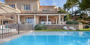 Vila s moderním interiérem a výhledem na moře v Camp de Mar, Malorka (Thumbnail 10)