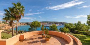 Prostorný dům s výhledem na moře v Santa Ponsa, Malorka (Thumbnail 10)