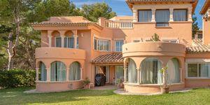 Prostorný dům s výhledem na moře v Santa Ponsa, Malorka (Thumbnail 2)