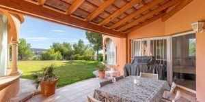 Prostorný dům s výhledem na moře v Santa Ponsa, Malorka (Thumbnail 3)