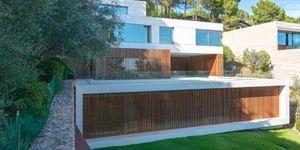 Villa in Son Vida - Neubauanwesen mit Meerblick (Thumbnail 2)