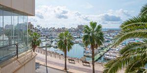 Meerblick-Apartment mit Terrasse in Portixol, Palma (Thumbnail 3)