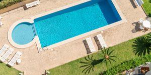 Traumhaftes renoviertes Penthouse in Bonanova, Palma (Thumbnail 9)