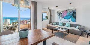 Penthouse in Palma - Top renoviertes Apartment mit Meerblick (Thumbnail 1)