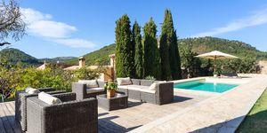 Außergewöhnliches Stadthaus mit Garten und Pool (Thumbnail 4)