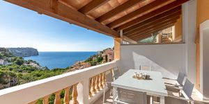Penthouse in Port Andratx - Meerblick-Immobilie in Cala Moragues (Thumbnail 3)