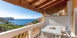Moderní apartmán s výhledem na moře v Port Andratx na Malorce (Thumbnail 3)