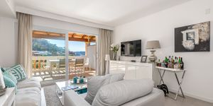 Penthouse in Port Andratx - Meerblick-Immobilie in Cala Moragues (Thumbnail 4)