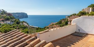 Penthouse in Port Andratx - Meerblick-Immobilie in Cala Moragues (Thumbnail 1)