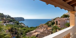 Penthouse in Port Andratx - Meerblick-Immobilie in Cala Moragues (Thumbnail 7)