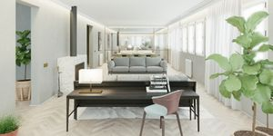 Exklusives Penthouse mit privater Terrasse in Palmas Altstadt (Thumbnail 8)