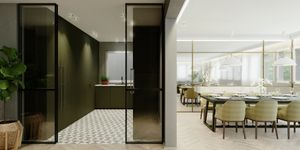 Penthouse in Palma - Neubauwohnung in der Altstadt mit Dachterrasse (Thumbnail 6)