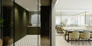 Exclusive penthouse with private terrace in Palma (Thumbnail 6)