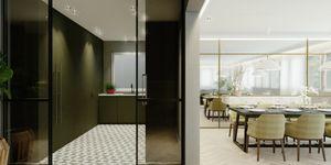 Exklusives Penthouse mit privater Terrasse in Palmas Altstadt (Thumbnail 6)