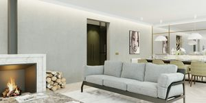 Exclusive penthouse with private terrace in Palma (Thumbnail 4)