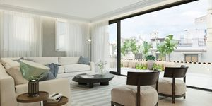 Penthouse in Palma - Neubauwohnung in der Altstadt mit Dachterrasse (Thumbnail 7)