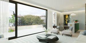 Exklusives Penthouse mit privater Terrasse in Palmas Altstadt (Thumbnail 5)