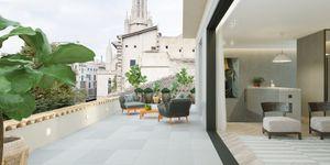 Exklusives Penthouse mit privater Terrasse in Palmas Altstadt (Thumbnail 1)