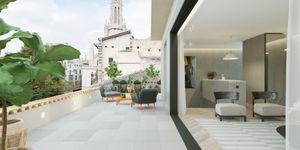 Penthouse in Palma - Neubauwohnung in der Altstadt mit Dachterrasse (Thumbnail 1)